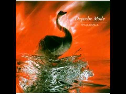 Nodisco - Depeche Mode - Speak and Spell - 1981