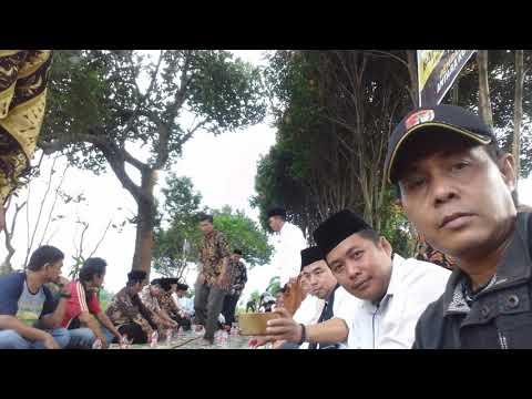 Acara syukuran jembatan gantung poncol.curug bojongsari kota Depok. Mp3