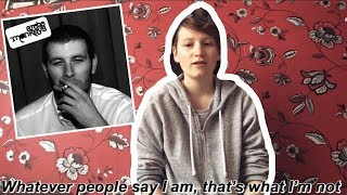 Arctic Monkeys - Whatever people say i am, that's what I'm not (REACTION/REVIEW)