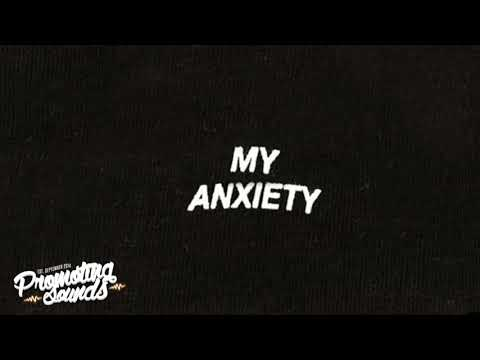 Cal Scruby - my anxiety