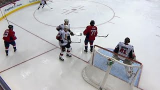 Gotta See It: Capitals and Senators don't realize Vrana has scored