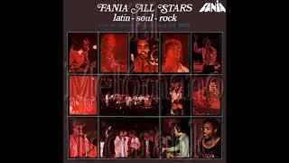 Fania All Stars – Latin-Soul-Rock (1974)