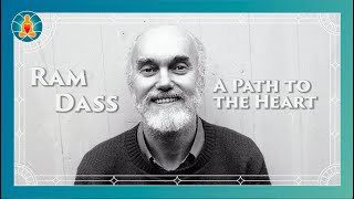 path of the heart ram dass full lecture 1992
