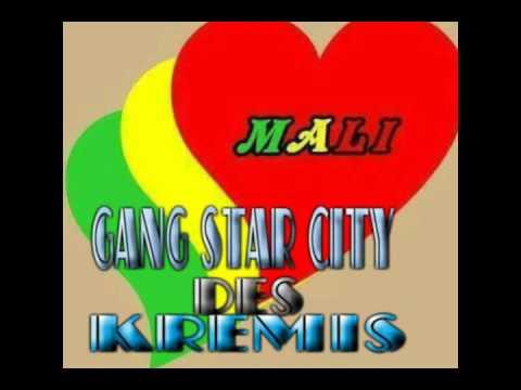 GANG STAR CITY KREMIS KANIAGA