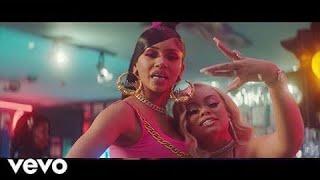 Mulatto, Nicki Minaj - B*tch From Da Souf  (ft. Saweetie & Trina) [Mashup/Remix]