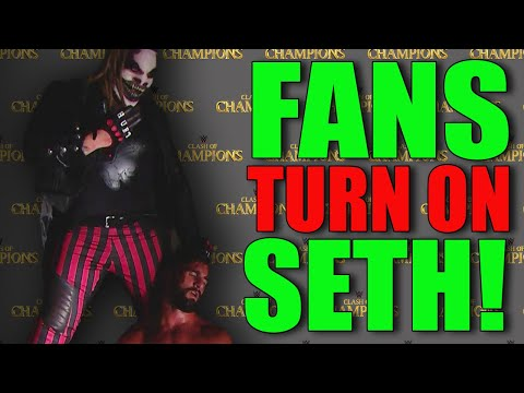 FANS TURN ON SETH ROLLINS At WWE Clash Of Champions 2019 - HUGE Return! 2 Title Changes!