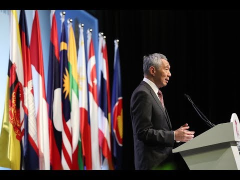 33rd ASEAN Summit Press Conference