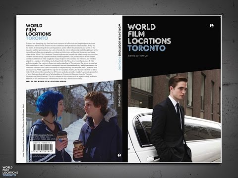 READING THE CINEMATIC CITY: WORLD FILM LOCATIONS FLORENCE AND TORONTO
