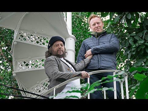 Skanderborg Station - vodcast #24 - Anders & Anders