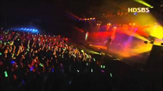 Avril Lavigne - Sk8er Boi - Live in Seoul Korea 2003 [HD]