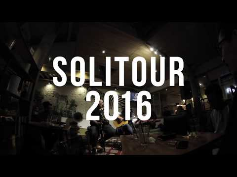 Gerald Situmorang, Tommy Pratomo & Ivan Alidiyan - Time Is The Answer (Live At Solitour 2016)