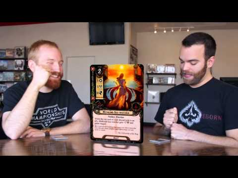 The Grey Havens Unboxing | Lord of the Rings LCG