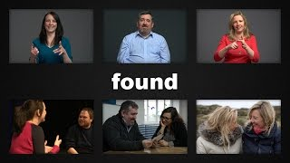 BSL Zone: Found - Documentary about Deaf identity (2015)