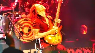 Alter Bridge Farther Than the Sun Live HD HQ Audio!!! The Sherman Theater
