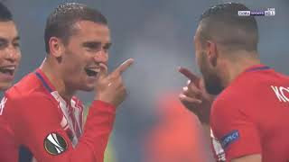 (SPORT) EUROPA LEAGUE FINAL ATLETICO MADRID VS MARSEILLE 3-0 HIGHLIGHT AND GOAL (2018)