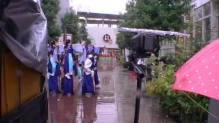 11月27日に三重県四日市市で開催された 第12回四日市よさこい祭りの記録...
