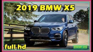 BMW X5 2019 - New 2019 BMW X5 Plug in Hybrid Review ( Video )