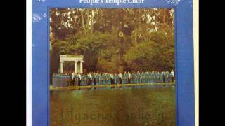 Peoples Temple Choir - He's Able - 07 'He's Able'