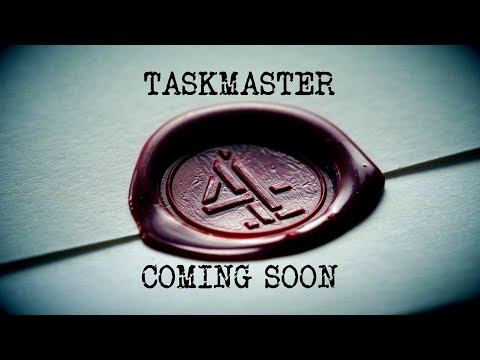 Taskmaster Series 10 - Coming Soon to Channel 4