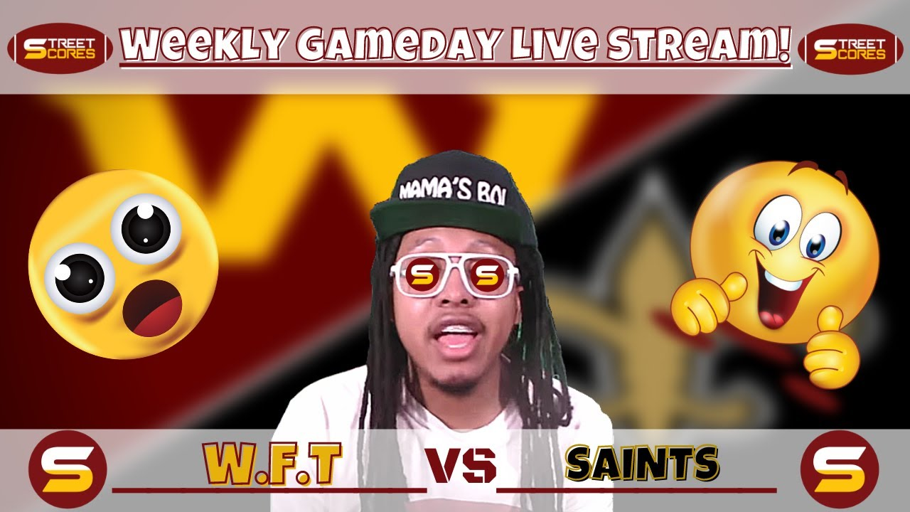 Saints vs. Washington odds, picks, how to watch, live stream: Model ...