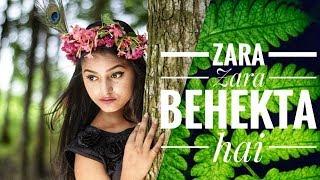Zara Zara Bahekta Hai  Bewafa Love Story Rhtdm  Omkar Ft.aditya Bhardwaj  Cover 2019