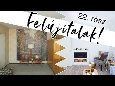 Elkészült a lakás! - Felújítalak - 22. rész