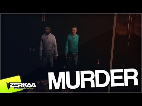 "Murder | ""BLOODY MARY"" | E002 (Garry's Mod)"