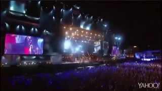 BRUNO MARS Ao Vivo 2015 - Show Completo - Live