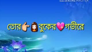 Borsha chokh by imran romantic whatsapp status