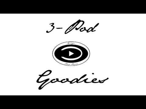 Rebound X - Rhythm & Gash [Skepsis Remix] FREE DOWNLOAD // 3-Pod Goodies #007