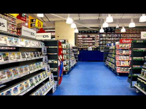 Smyths Toys - Take A Virtual Tour Of A Smyths Toy Store
