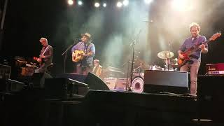 Gambar cover Wilco: 9/19/2019 Live at the Fabrique in Milan Hold me Anyway