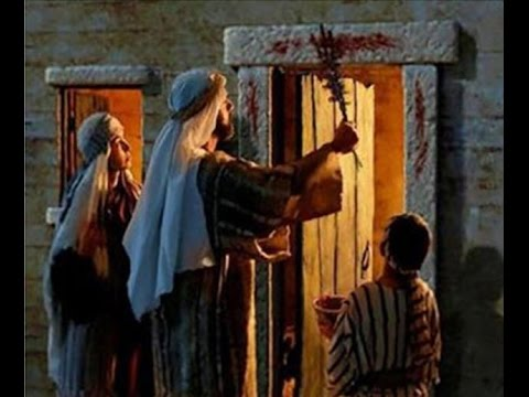 Blood On The Doorpost Isaiah Ministries Eric Wilson