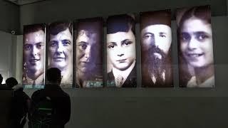 Фото В Берлине отметили День памяти жертв Холокоста