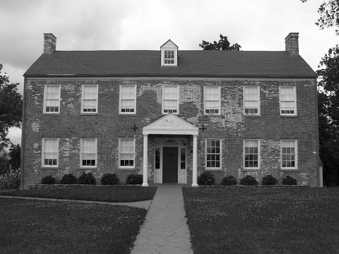 Gaines  House,  Walton,  Kentucky