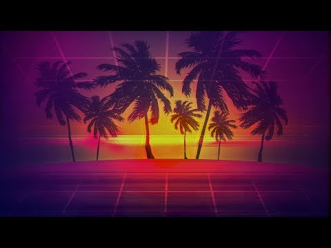 'Nightride' 🏎️ Best Of Synthwave/OutRun Mix