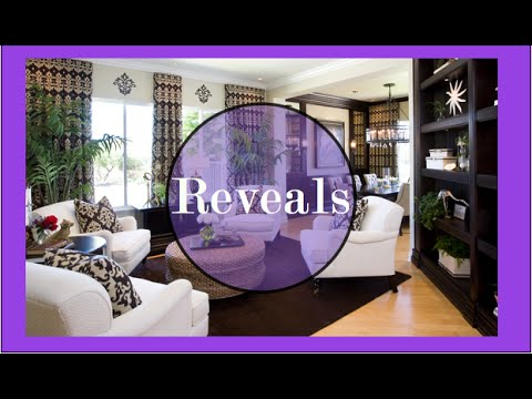Interior Design - Transitional Home for Todays Modern Family