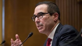 Mnuchin: We need to raise the debt ceiling