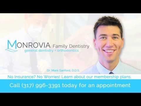 Welcome to Monrovia Family Dentistry