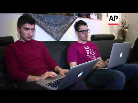 Western sanctions making life tough for Iranian software developers