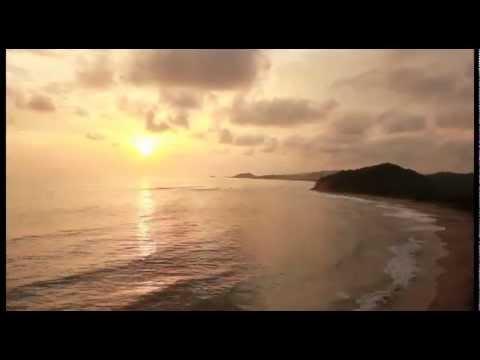 Magnific Rock, Surf Hotel & Yoga Retreat, Nicaragua - Video Review