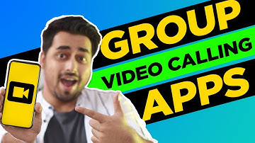 6 Best Group Video Call App - Best Group Video Conference App FREE (2020)