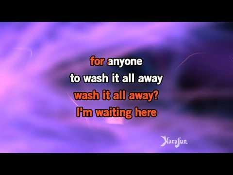 Karaoke - Five Finger Death Punch - Wash it All Away