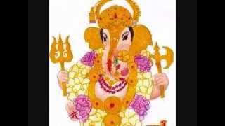 Ganesha Morning Prayer - GaNeSa PrataH Smaraami