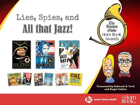 Lies, Spies and All that Jazz July 2016