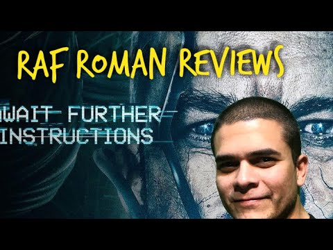Review Await Further Instructions Youtube