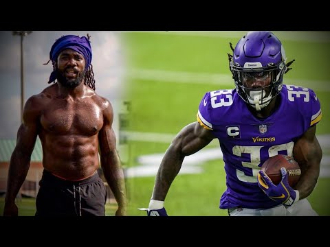 Let Dalvin COOK in 2021