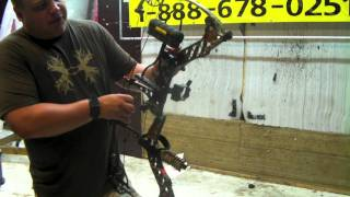 Used 2010 Mathews Z7 Bow For Sale On Ebay! (sold)