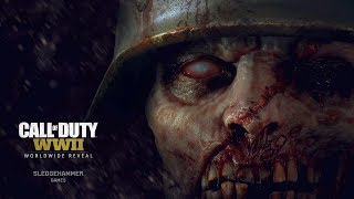 Live  Call of Duty: WWII        Pakistan