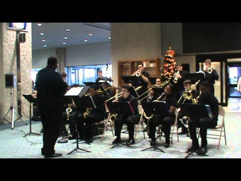 Lakewood High Big Band Easy Does it